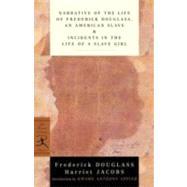 Narrative of the Life of...,DOUGLASS, FREDERICKJACOBS,...,9780679783282