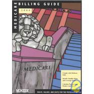 Medicare Billing Guide 2000,,9781563373282