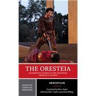 The Oresteia,Aeschylus; Taplin, Oliver;...,9780393923285