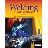 Welding Fundamentals,Bowditch, William A.;...,9781631263286