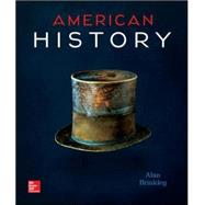 American History: Connecting with the Past by Brinkley, Alan, 9780073513294