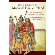 Life and Death in Medieval...,McKenzie, Catriona; Murphy,...,9781846823305