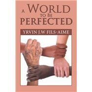 A World to Be Perfected by Fils-aime, Yrvin J. W., 9781796023312