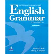 Understanding and Using...,Azar, Betty S.; Hagen, Stacy...,9780132333313