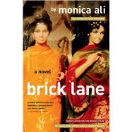 Brick Lane A Novel by Ali, Monica, 9780743243315