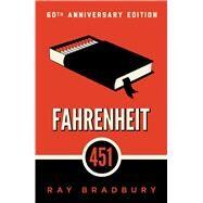 Fahrenheit 451,Bradbury, Ray,9781451673319