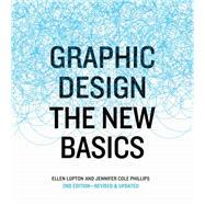 Graphic Design,Lupton, Ellen; Phillips,...,9781616893323