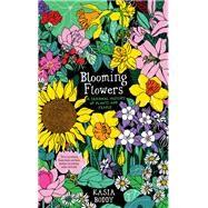 Blooming Flowers by Boddy, Kasia, 9780300243338