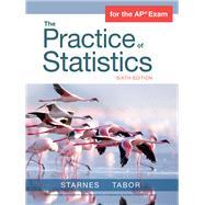 The Practice of Statistics,Starnes, Daren S.; Tabor, Josh,9781319113339