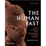 The Human Past,Scarre, Chris,9780500293355