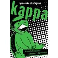 Kappa,Akutagawa, Ryunosuke; Bownas,...,9780720613377