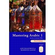Mastering Arabic 1,Wightwick, Jane; Gaafar,...,9780781813389