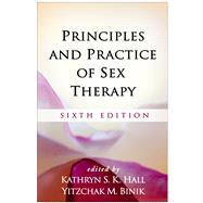 Principles and Practice of...,Hall, Kathryn S. K.; Binik,...,9781462543397