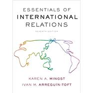Essentials of International...,Mingst, Karen A.;...,9780393283402