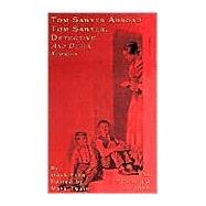 Tom Sawyer Abroad, Tom Sawyer...,Twain, Mark,9781582183411