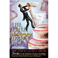I Feel a Little Jumpy Around You A Book of Her Poems & His Poems Collected in Pairs by Nye, Naomi Shihab; Janeczko, Paul B., 9780689813412