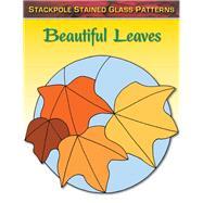 Beautiful Leaves,Allison, Sandy,9780811713412
