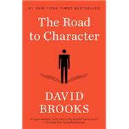 The Road to Character,Brooks, David,9780812983418