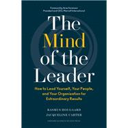 The Mind of the Leader,Hougaard, Rasmus; Carter,...,9781633693425