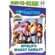 World's Worst Family? by McDoogle, Farrah (ADP), 9781534473430
