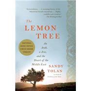 The Lemon Tree An Arab, a...,Tolan, Sandy,9781596913431