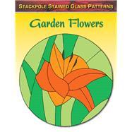 Garden Flowers by Allison, Sandy, 9780811713443