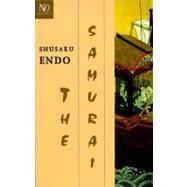 SAMURAI PA (ENDO),Endo, Shusaku; Gessel, Van...,9780811213462