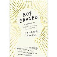 Boy Erased by Conley, Garrard, 9780735213463