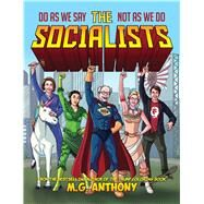 The Socialists by Anthony, M. G., 9781642933482