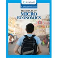 Principles of Microeconomics,...,Mankiw, N. Gregory,9780357133484