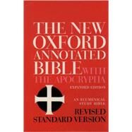 The New Oxford Annotated...,,9780195283488