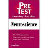 Neuroscience : PreTest...,PreTest,9780071373500