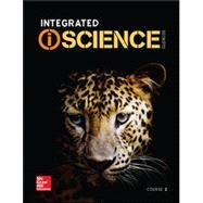 Integrated iScience, Course...,McGraw-Hill Education,9780076773510