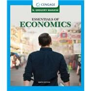 Essentials of Economics by Mankiw, N. Gregory, 9780357133514