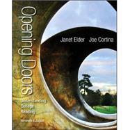 Opening Doors Understanding College Reading by Elder, Janet; Cortina, Joe, 9780073513515