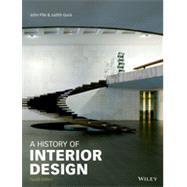 A History of Interior Design...,Pile,9781118403518