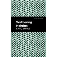Wuthering Heights by Emily Brontë, 9781513263519