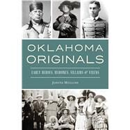 Oklahoma Originals by Mullins, Jonita, 9781467143523