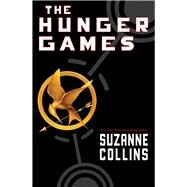 The Hunger Games,Collins, Suzanne,9780439023528