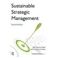Sustainable Strategic...,Stead,Jean Garner,9781906093532
