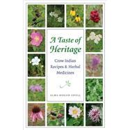 A Taste of Heritage,Snell, Alma Hogan,9780803293533