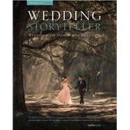 Wedding Storyteller by Valenzuela, Roberto, 9781681983547