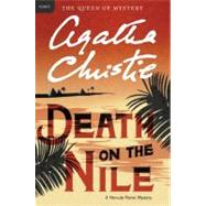 Death on the Nile,Christie, Agatha,9780062073556