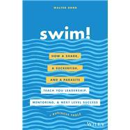 Swim! by Bond, Walter, 9781119573562
