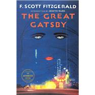 The Great Gatsby,Fitzgerald, F. Scott,9780743273565