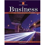 Business Its Legal, Ethical,...,Jennings, Marianne M.,9781337103572