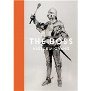 The Boss by Chang, Victoria, 9781938073588