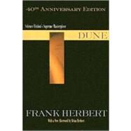 Dune (40th Anniversary...,Herbert, Frank (Author),9780441013593