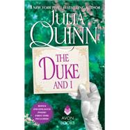 DUKE & I                    MM,QUINN JULIA,9780062353597