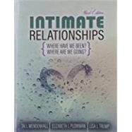 Intimate Relationships,Mendenhall, Tai J.; Plowman,...,9781524983598